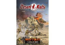Flames of War Desert Rats
